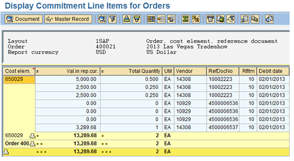 line-order